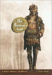 Cover of: The shaman's coat