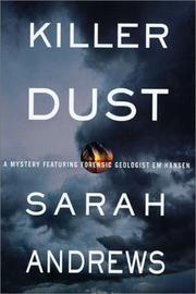 Cover of: Killer dust