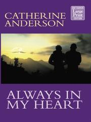 Catherine anderson open library cover of always in my heart fandeluxe Choice Image