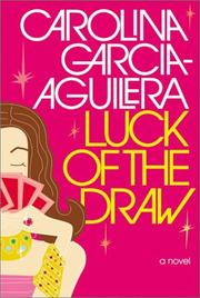 Cover of: Luck of the draw