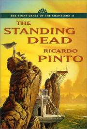 Cover of: The standing dead