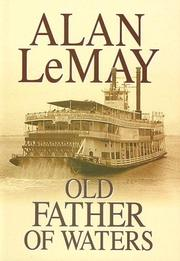 Cover of: Old father of waters