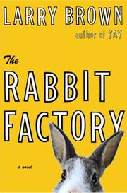 Cover of: The rabbit factory