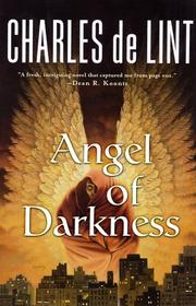 Cover of: Angel of darkness