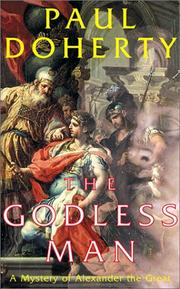 Cover of: The godless man