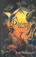Cover of: Dragon's Island and other stories