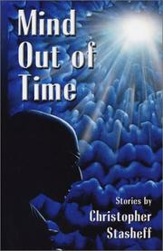 Cover of: Mind out of time: stories
