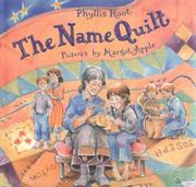 Cover of: The name quilt