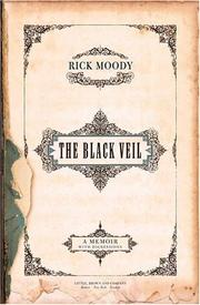 Cover of: The Black Veil