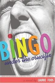 Cover of: Bingo Under the Crucifix
