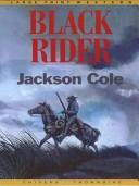 Cover of: Black rider