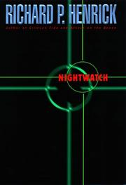 Cover of: Nightwatch