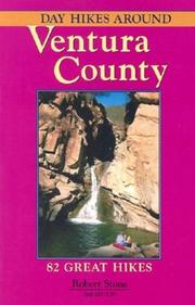Cover of: Day hikes around Ventura County: 82 great hikes