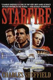 Cover of: Starfire