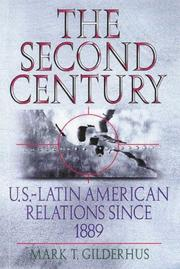 Cover of: The Second Century