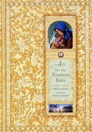 Cover of: All for the newborn baby