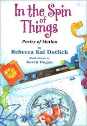 Cover of: In the spin of things: poetry of motion