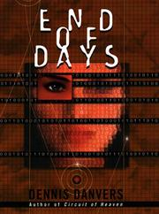 Cover of: End of days