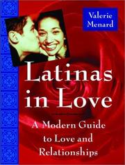 Cover of: Latinas in love