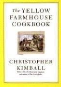 Cover of: The yellow farmhouse cookbook