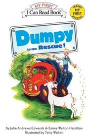 Cover of: Dumpy to the rescue!