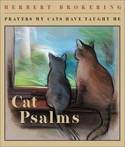 Cover of: Cat psalms