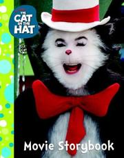 Cover of: Dr. Seuss' The cat in the hat movie storybook