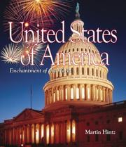 Cover of: United States of America