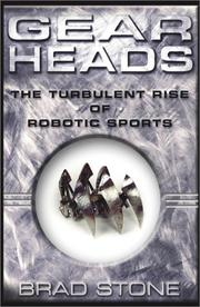 Cover of: Gearheads