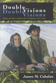 Cover of: Double visions