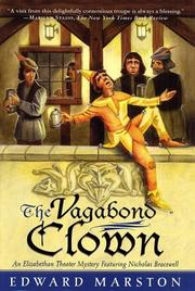 Cover of: The vagabond clown