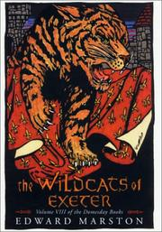 Cover of: The wildcats of Exeter