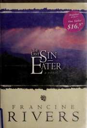 Cover of: The Last Sin Eater