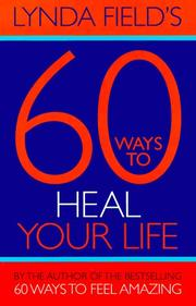 Cover of: 60 ways to heal yourself