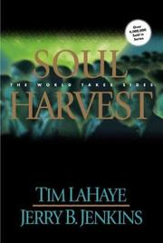 Cover of: Soul Harvest
