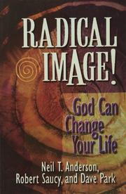 Cover of: Radical image!