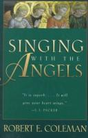 Cover of: Singing with the angels
