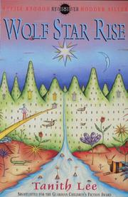 Cover of: Wolf Star rise