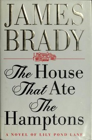 Cover of: The House That Ate the Hamptons