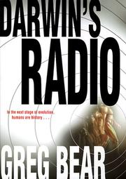 Cover of: Darwin's radio