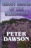 Cover of: Ghost brand of the Wishbones: a western trio