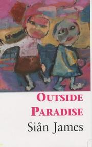Cover of: Outside paradise