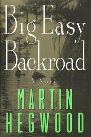 Cover of: Big Easy backroad
