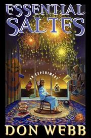 Cover of: Essential saltes