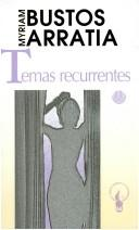 Cover of: Temas recurrentes
