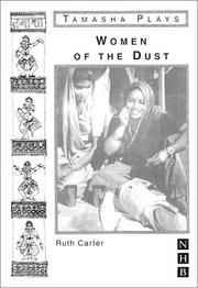 Cover of: Women of the dust