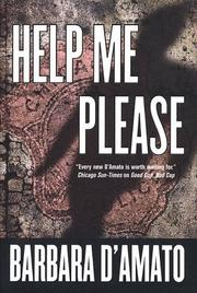 Cover of: Help me please