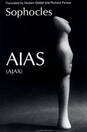 Cover of: Ajax