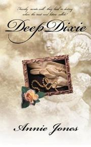 Cover of: Deep Dixie