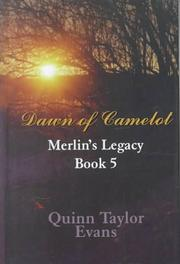 Cover of: Dawn of Camelot